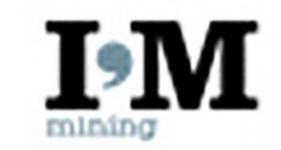 Image of I'M Mining Company Logo