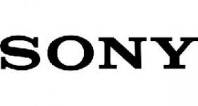Image of Sony Company Logo