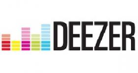 Image of Deezer Company Logo