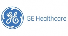 Image of GE Healthcare Company Logo