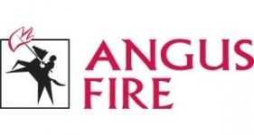 Image of Angus Fire Company Logo