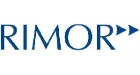 Image of Rimor Company Logo