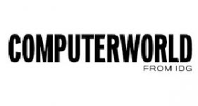 Image of Computer World Company Logo