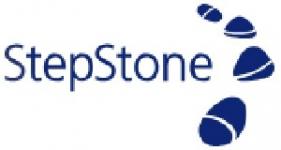 Image of StepStone Company Logo