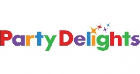Image of Party Delights Company Logo