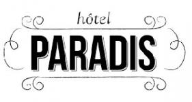 Image of Hôtel Paradis Company Logo