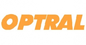 Image of Optral Company Logo