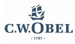 Image of C.W. Obel Company Logo