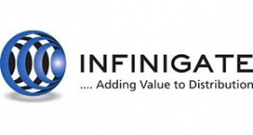 Image of Infinigate AG Company Logo