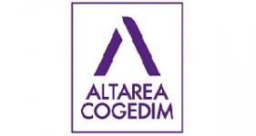 Image of Altarea Cogedim Company Logo