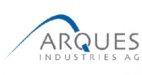 Image of ARQUES Industries AG Company Logo