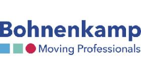 Image of Bohnenkamp Company Logo