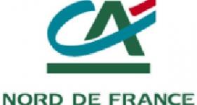 Image of Crédit Agricole Nord de France Company Logo