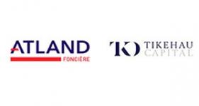 Image of Foncière Atland, Tikehau Company Logo