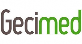 Image of Gecimed Company Logo