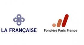 Image of La Française AM, Foncière Paris France Company Logo