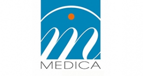 Image of Medica Company Logo