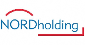 Image of NORD Holding Company Logo