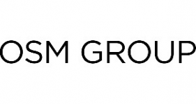 Image of OSM Group Company Logo