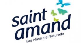 Image of Saint Amand Company Logo