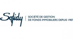 Image of Sofidy Company Logo