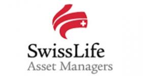 Image of Swiss Life Company Logo