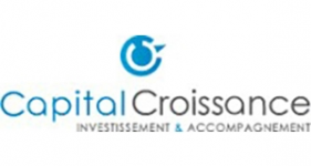 Image of Capital Croissance, Turenne Capital Company Logo
