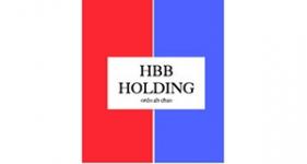 Image of HBB Holding Company Logo