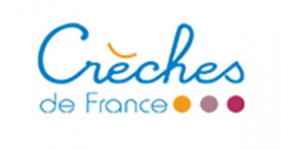 Image of Crèches de France Company Logo