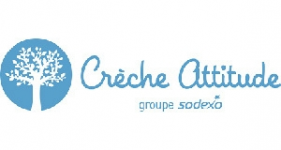 Image of Crèche Attitude Company Logo