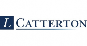 Image of L Catterton Company Logo