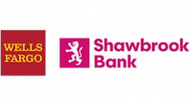 Image of Wells Fargo and Shawbrook Bank Company Logo
