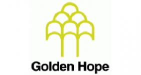Image of Golden Hope Plantations Berhad Company Logo