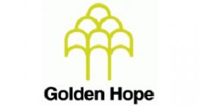 Image of Golden Hope Plantations Berhad Company Logo