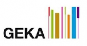 Image of Geka Brush Company Logo