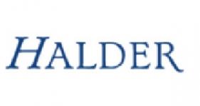 Image of Halder Company Logo