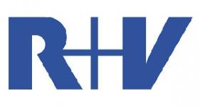 Image of R+V Company Logo