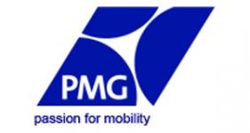 Image of PMG Group Company Logo