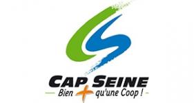Image of Cap'Seine Company Logo