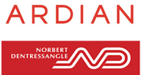 Image of Ardian, Norbert Dentressangle Company Logo