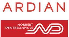 Image of Ardian, Norbert Dentressangle Company Logo