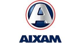 Image of AIXAM Mega Company Logo