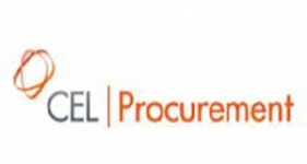 Image of CEL Procurement Company Logo