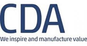 Image of CDA Holding GmbH Company Logo