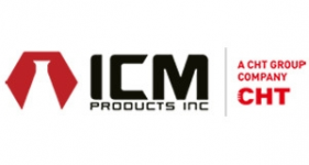 Image of ICM Products Company Logo