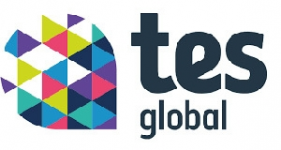 Image of TES Global Company Logo