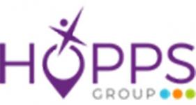 Image of HOPPS Group Company Logo