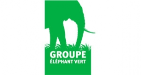 Image of Eléphant Vert Company Logo