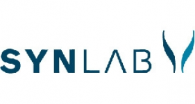 Image of SYNLAB Company Logo
