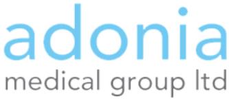 Image of Adonia Company Logo